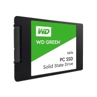 WD Green 240 SSD